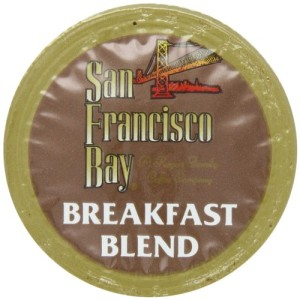 San Francisco Bay Coffee K-Cup – Breakfast Blend – Cheap K-Cups