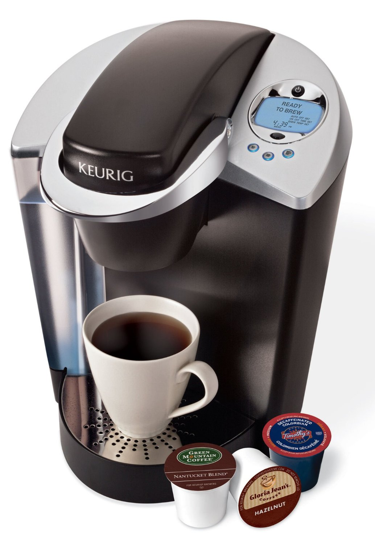 Keurig Coffee Maker K65 Model Water Filter 12 Ct Sampler Home
