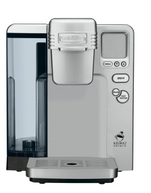 Cuisinart SS-700 Single Serve Brewing System – Powered by Keurig