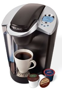 Learn More About Keurig & Green Mountain Coffee Roasters